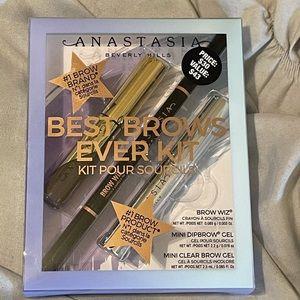 Anastasia Beverly Hills Best Brow Kit